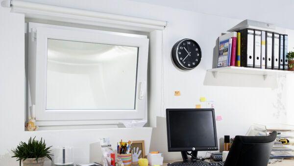 MEA Fenstersysteme und Einbauelemente